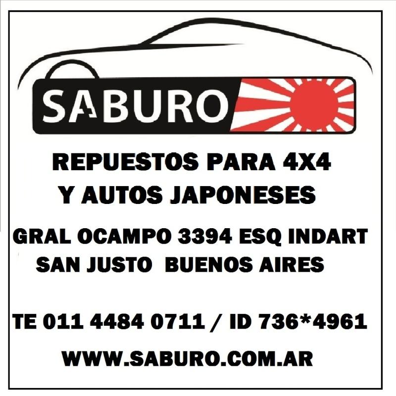Kit distribución - Página 2 Saburo14