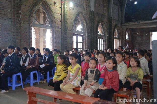 HMOOB CATHOLIC NYOB COB TSIB TEB (Hmong Catholic Vietnam) - Page 5 1210