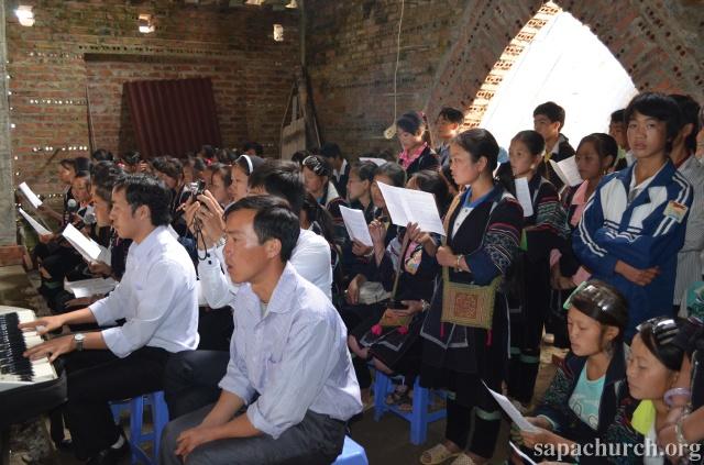 HMOOB CATHOLIC NYOB COB TSIB TEB (Hmong Catholic Vietnam) - Page 5 1810