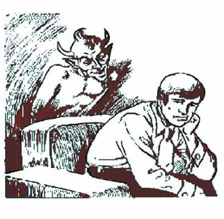 XH. Yaj Zoov Ntxheb lub Tsev THOOB TSIB Diable10