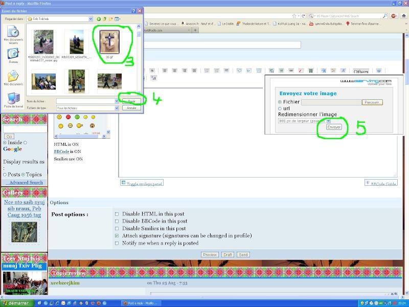 Qhia tso duab & video rau hauv forum - Page 2 Duab310