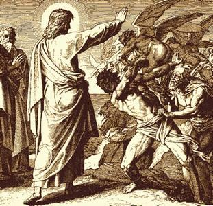 NTUJ KEV CAI  lub ntsiab Jesus-10