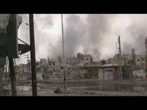 Kev Kub Ntxhov Nyob Tebchaws Syria Photo_10