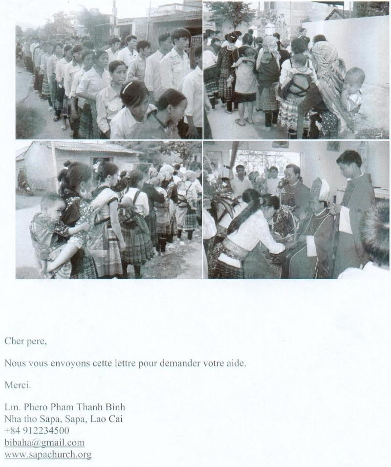 HMOOB CATHOLIC NYOB COB TSIB TEB (Hmong Catholic Vietnam) - Page 4 Tsev_t13