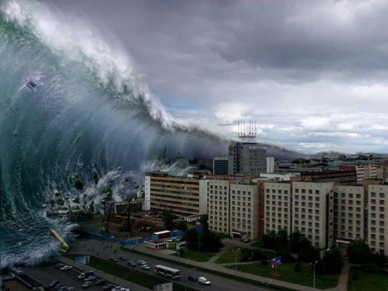 Hiroshima, 65 xyoos Tsunam11