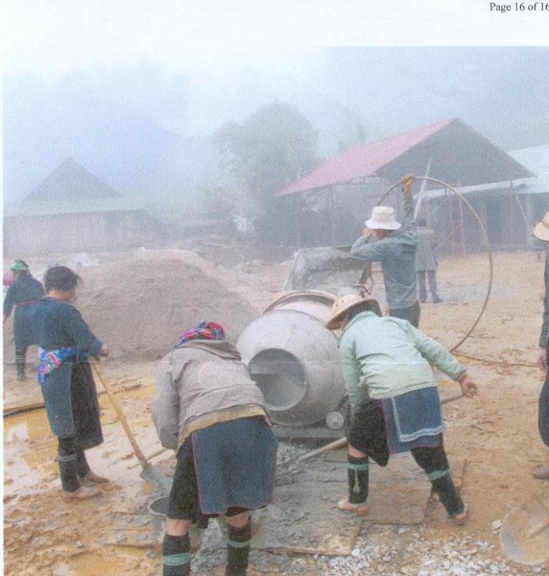 HMOOB CATHOLIC NYOB COB TSIB TEB (Hmong Catholic Vietnam) - Page 2 Txhim_10