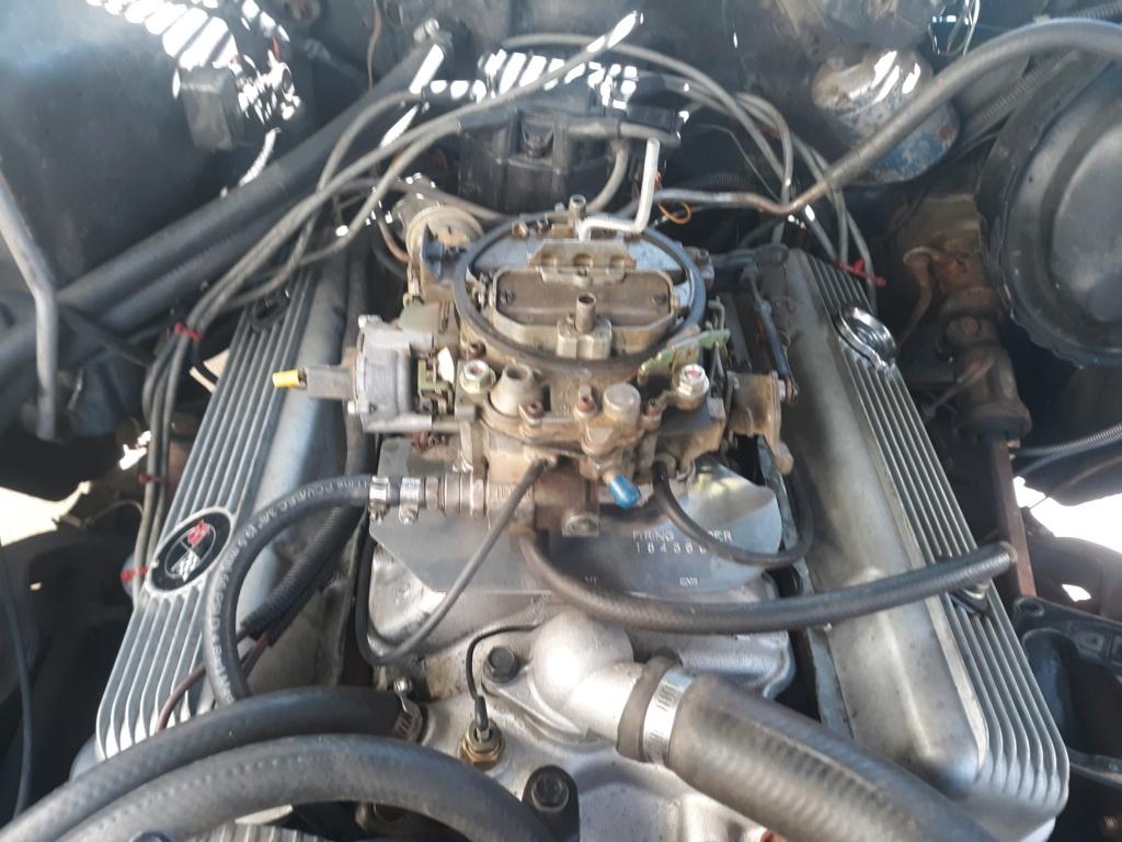 Quadrajet Fuel Filter 20200510