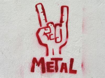 Musique - Style - Metal Metal10