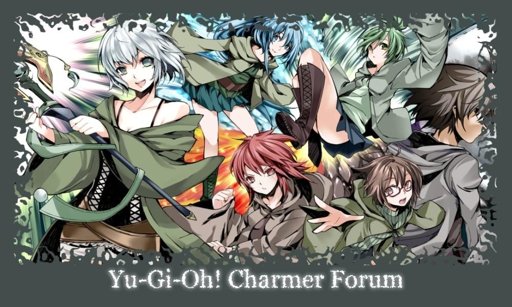 Yu-Gi-Oh Charmer/Spirit Envoy Forum