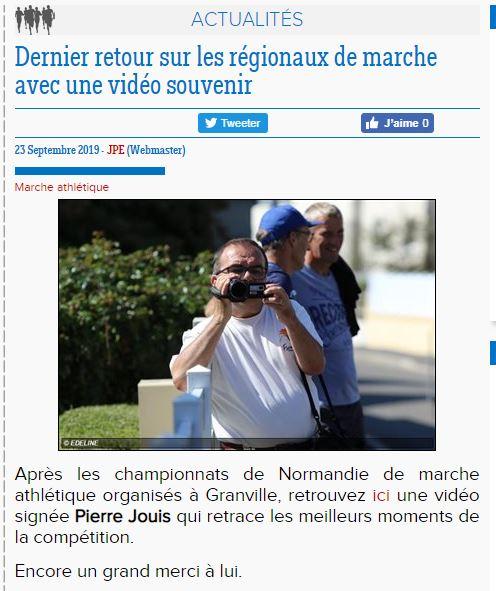 GRANVILLE Championnat de Normandie 15 sept 2019 110