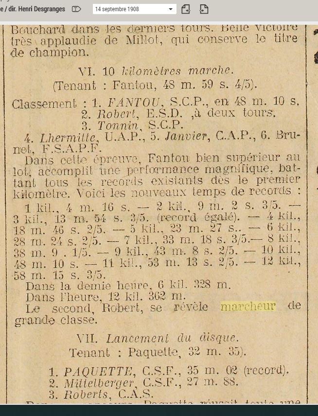 LES CHAMPIONS DE FRANCE MARCHE DE 1893 A 1921 - Page 2 1908_011
