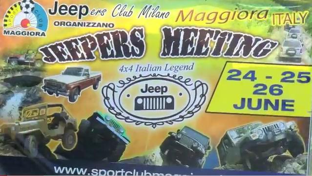 Jeeper Meeting 2011 (.....A MAGGIORA NON SI DORME !!!!!!!!.....) Jm201111