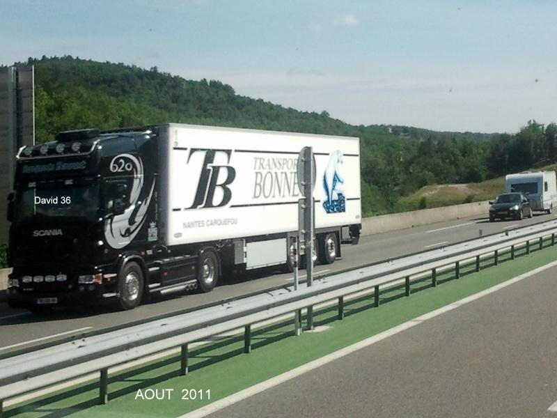 Transports Bonnet (Carquefou, 44) Photo029