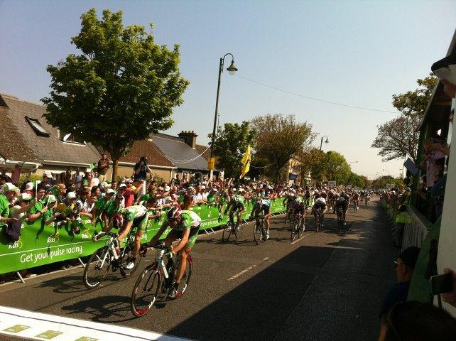 AN POST RAS  --Irlande-- 20 au 27.05.2012 Bag11
