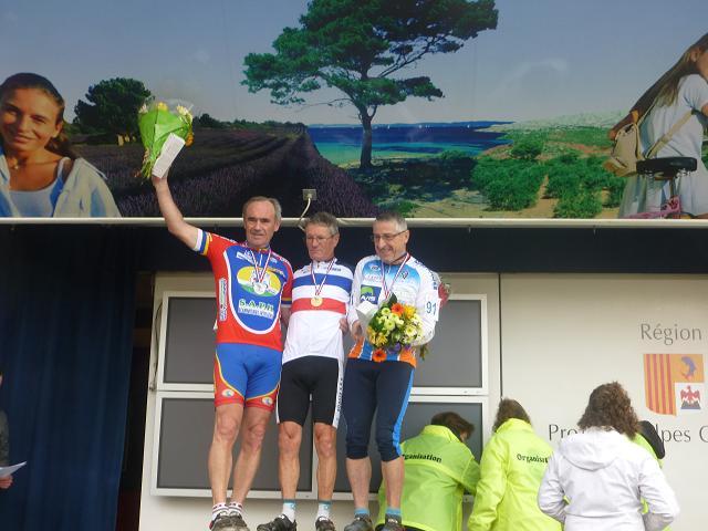 championnat de france cyclo