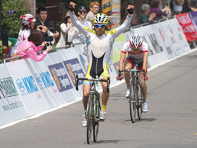 TOUR DE TAIWAN  -- 10 au 16.03.2012 Nino10