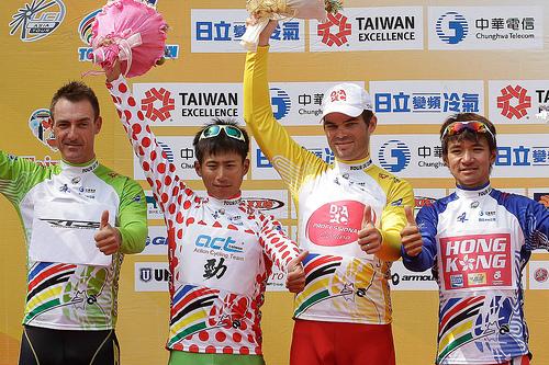 TOUR DE TAIWAN  -- 10 au 16.03.2012 Nino110