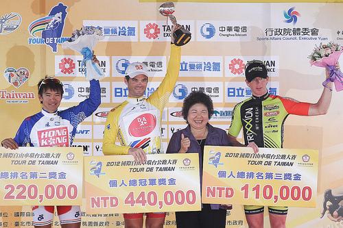 TOUR DE TAIWAN  -- 10 au 16.03.2012 Taiwan14