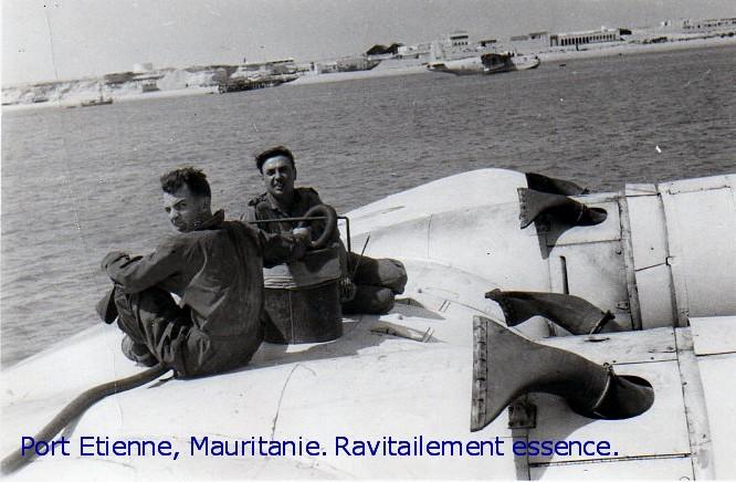 """[Les anciens avions de l'aéro] Hydravion SHORT """"SUNDERLAND"""" An8610"""