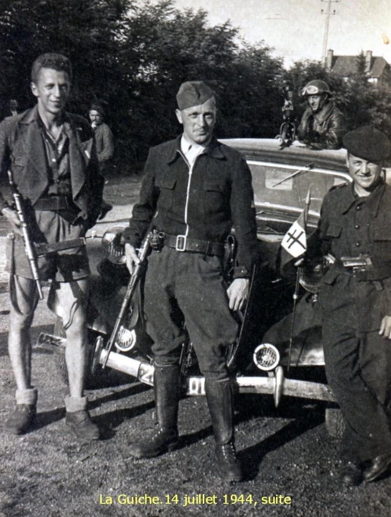 Souvenirs d'un défilé du 14 ljuillet 1944 Doc_410