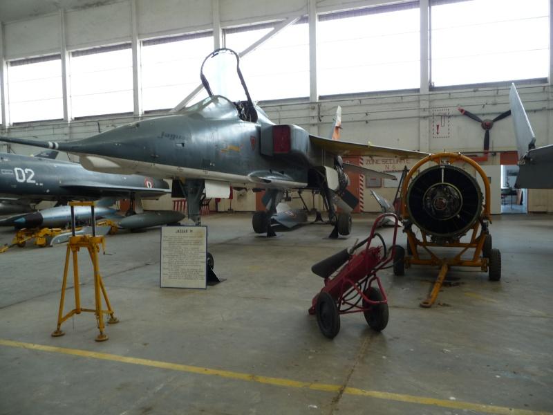 [ Les Musées en rapport avec la Marine ] Musée de l'Aeronautique Navale de Rochefort - Page 3 Therm_51