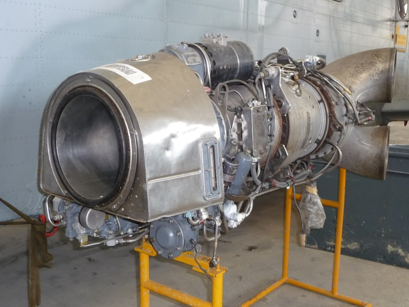 [ Les Musées en rapport avec la Marine ] Musée de l'Aeronautique Navale de Rochefort - Page 3 Therm_52
