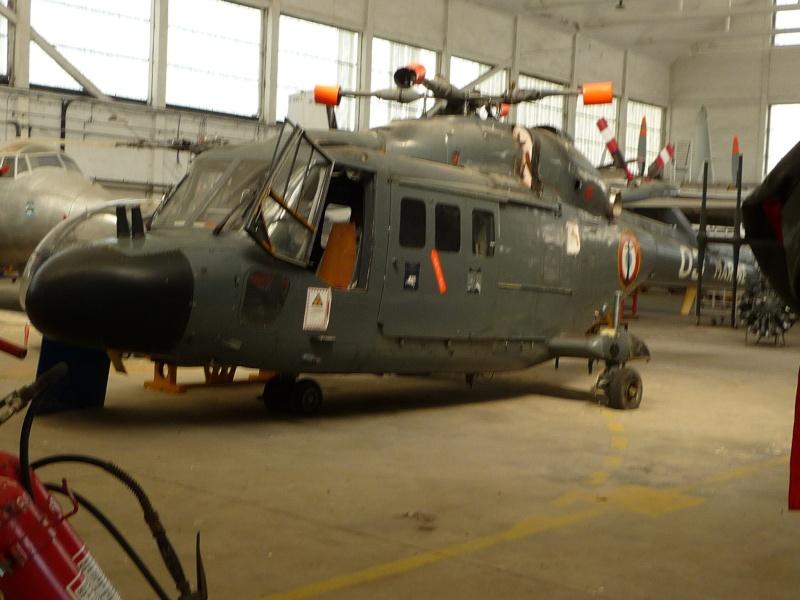[ Les Musées en rapport avec la Marine ] Musée de l'Aeronautique Navale de Rochefort - Page 3 Therm_54