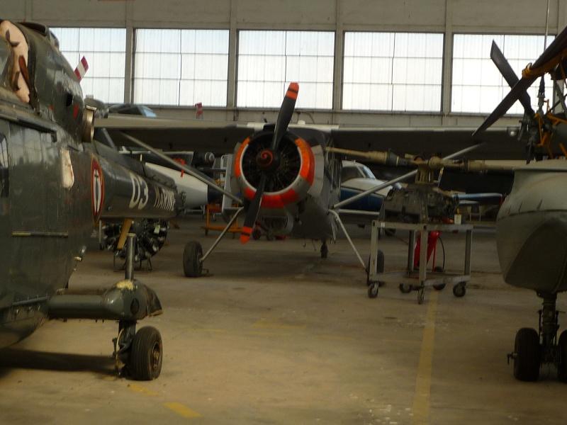 [ Les Musées en rapport avec la Marine ] Musée de l'Aeronautique Navale de Rochefort - Page 3 Therm_55