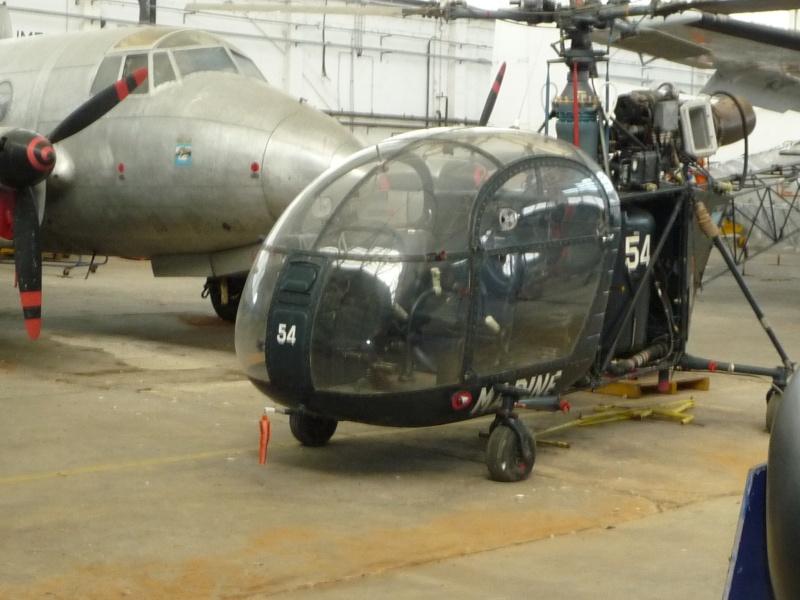 [ Les Musées en rapport avec la Marine ] Musée de l'Aeronautique Navale de Rochefort - Page 3 Therm_56