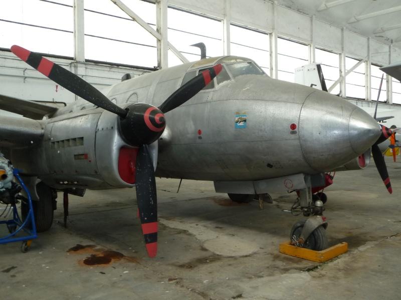 [ Les Musées en rapport avec la Marine ] Musée de l'Aeronautique Navale de Rochefort - Page 3 Therm_58