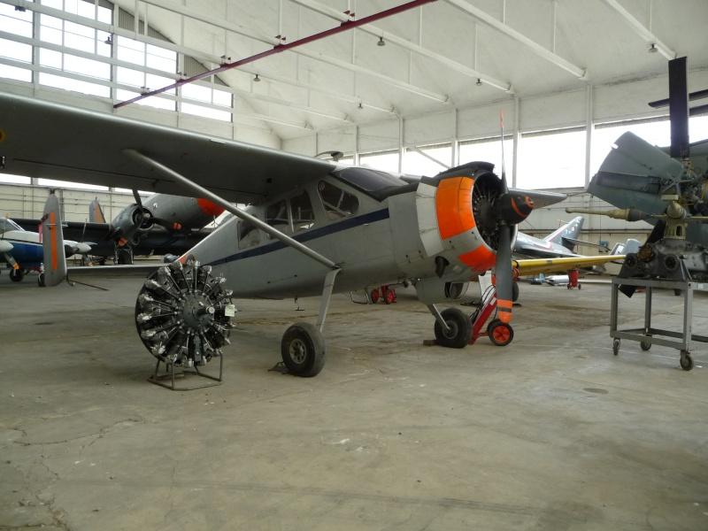 [ Les Musées en rapport avec la Marine ] Musée de l'Aeronautique Navale de Rochefort - Page 3 Therm_60