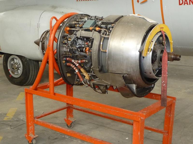 [ Les Musées en rapport avec la Marine ] Musée de l'Aeronautique Navale de Rochefort - Page 3 Therm_63