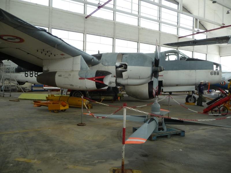 [ Les Musées en rapport avec la Marine ] Musée de l'Aeronautique Navale de Rochefort - Page 3 Therm_64