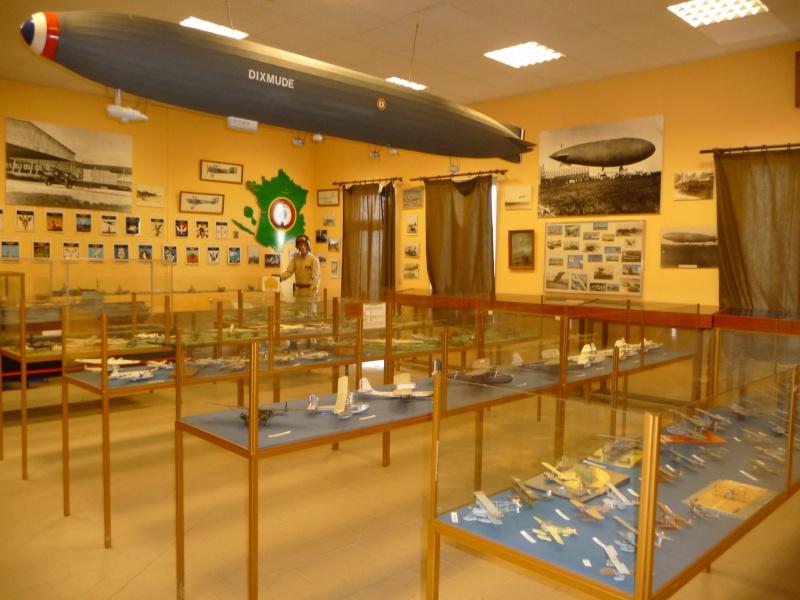 [ Les Musées en rapport avec la Marine ] Musée de l'Aeronautique Navale de Rochefort - Page 3 Therm_66