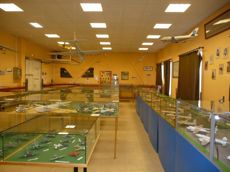 [ Les Musées en rapport avec la Marine ] Musée de l'Aeronautique Navale de Rochefort - Page 3 Therm_67
