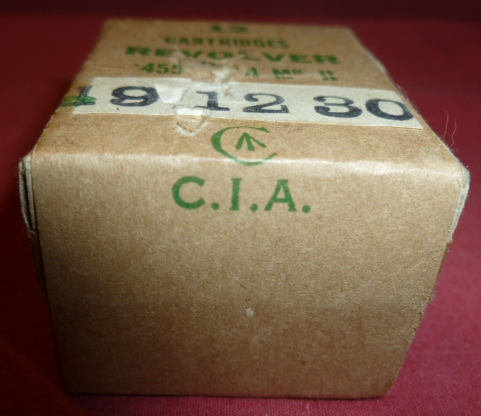 Webley .455 Ammunition _455_r12
