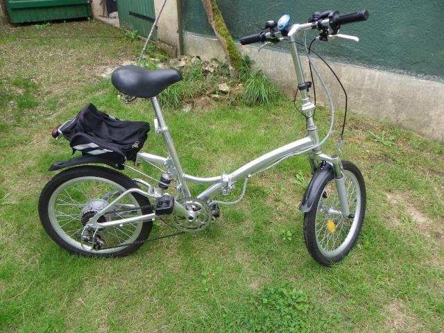 vélo assistance électrique à vendre  ( PLUS A VENDRE ) Isd_0010