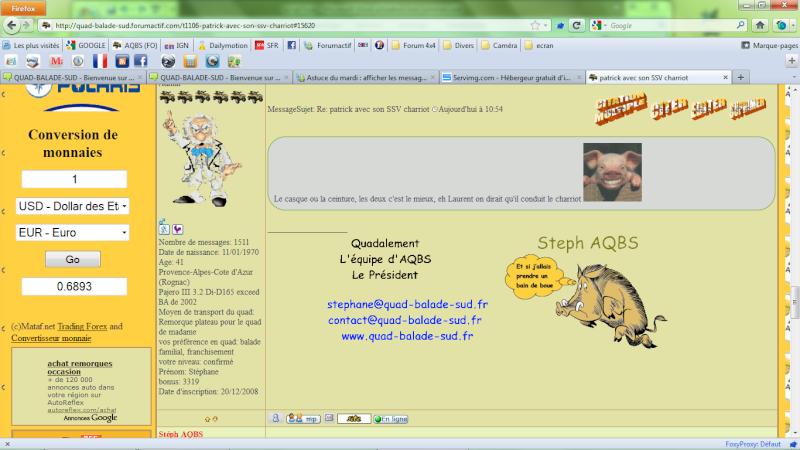 Astuce du mardi : afficher les messages sous forme de bulles Ex_bul11