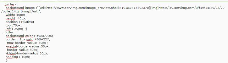 Astuce du mardi : afficher les messages sous forme de bulles Ex_bul12