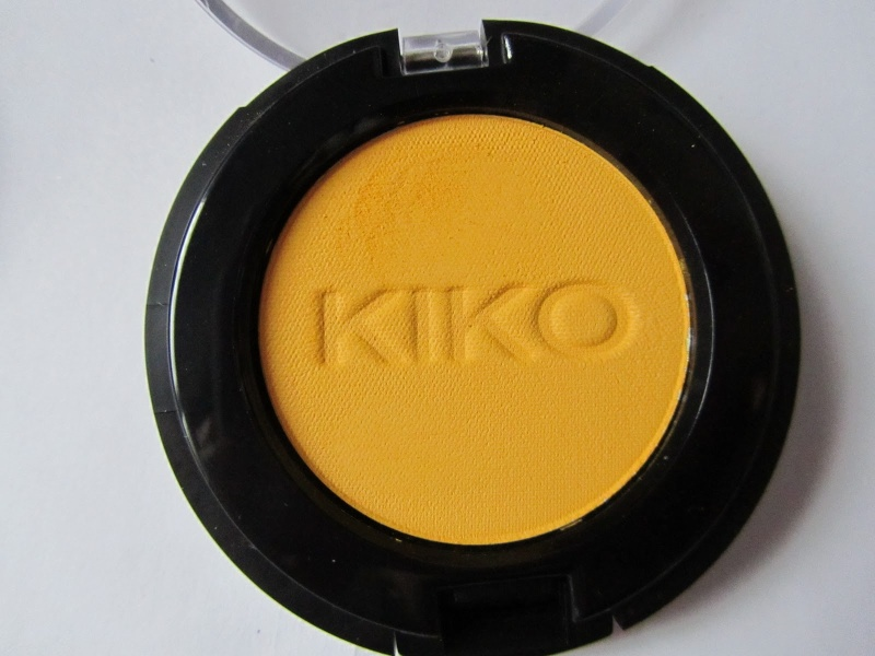 Tutorial make up giallo-verde primaverile Img_0510