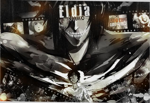 [Naijiko] Eldia (Japan Expo 2019 - CDC) Eldia10