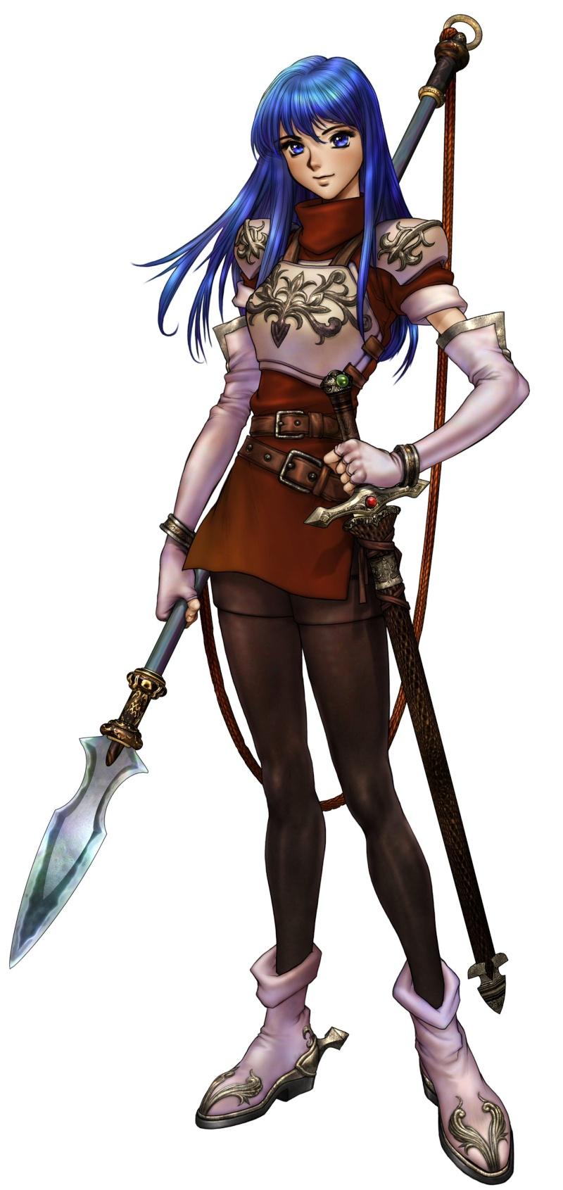 Fire Emblem [ Saga ] L_shee10