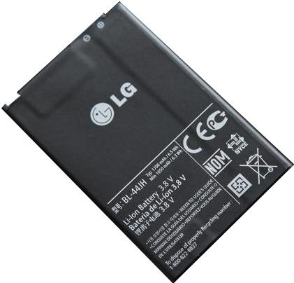 LG Optimus L7 P700 Battery BL-44JH Bl-44j13
