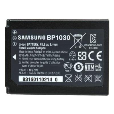 Samsung NX200 Battery BP1030 Bp103010
