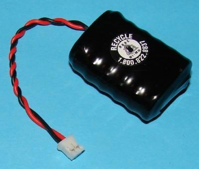 Sportdog Wetland Hunter SD-400 Camo Transmitter Battery CM-DC10 Cm-dc110