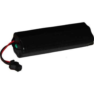 TriTronics 1064000D Dog Collar Battery CM-DC17 Cm-dc117