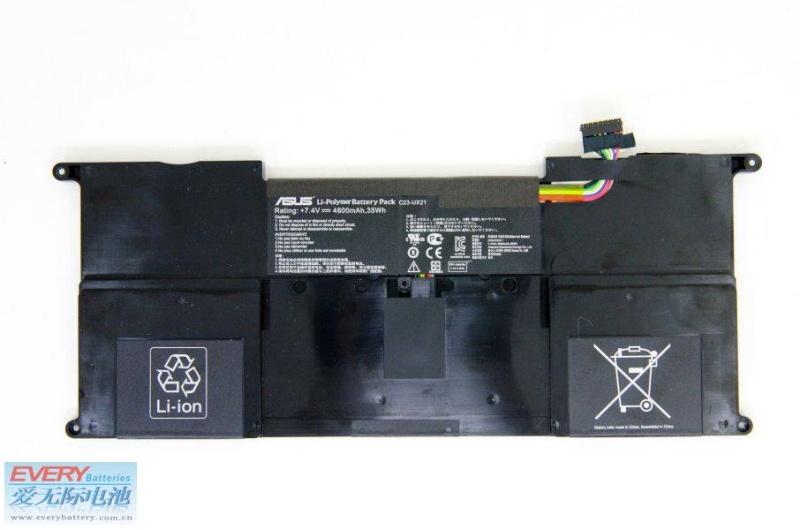 ASUS Zenbook Prime (UX21A) Battery  C23-UX21 Cz310