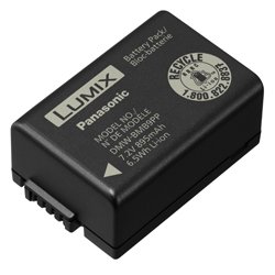 Panasonic Lumix DMC-FZ150 battery DMW-BMB9 DL-P037 Dmw-bm10