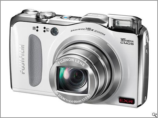 Fujifilm FinePix F600 EXR Battery NP-50 DL-F004 F600ex10