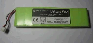 Nihon Kohden ECG-9620 Electrocardiograph Battery MD-NK04 Md-by111